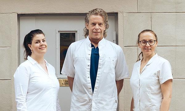 Välkommen till oss för akupunktur & massage i Vasastan Stockholm.